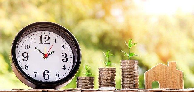 investiční doba